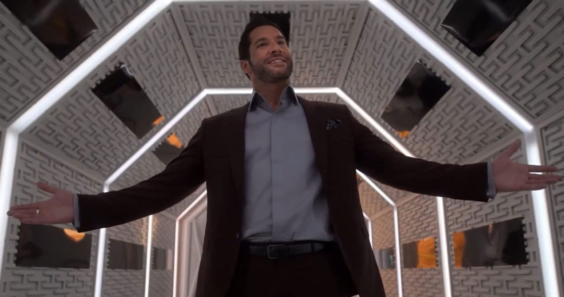 "Lucifer stars get emotional after their last scene: ""I cannot stop crying"""