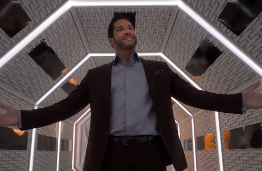 Tom Ellis Talks About the Journey of Characters in Lucifer as Its Final Season Streams on Netflix