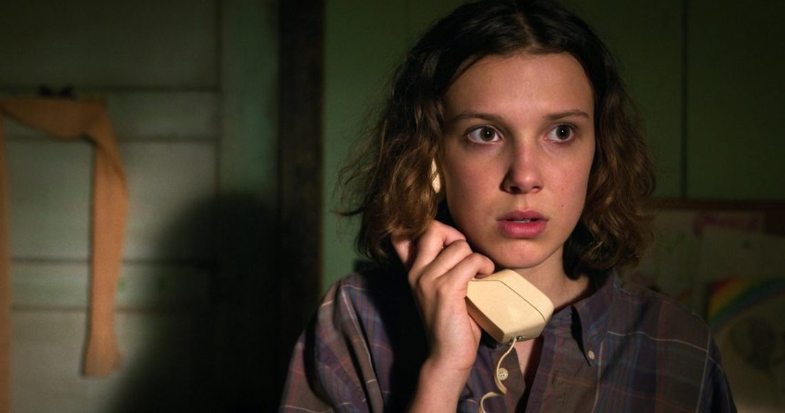 Stranger Things star Millie Bobby Brown spin-off reportedly coming to Netflix