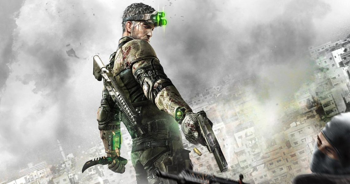 Tom Clancy Splinter Cell Synopsis, Release Date and More