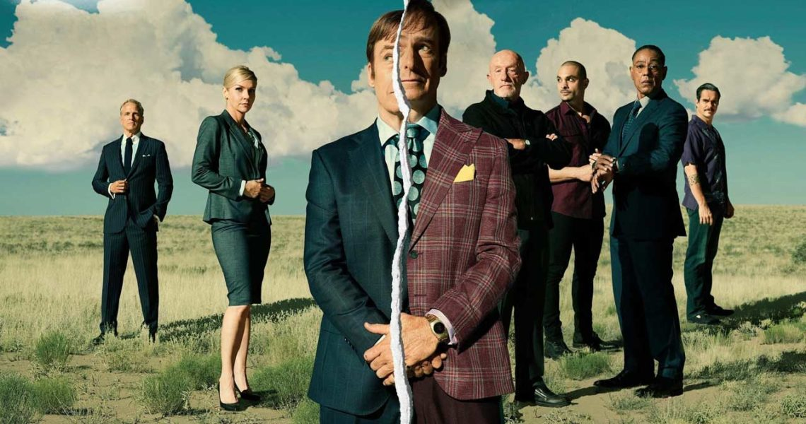 Is Better Call Saul season 5 be on Netflix?