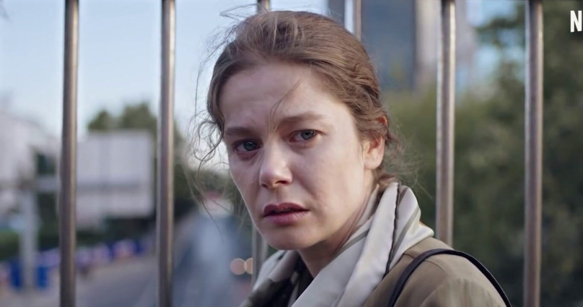 What's Netflix Originals new Turkish drama Fatma about?