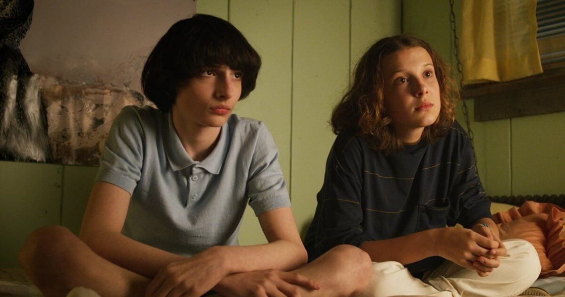 Stranger Things star Finn Wolfhard gives us a possible release date for season 4