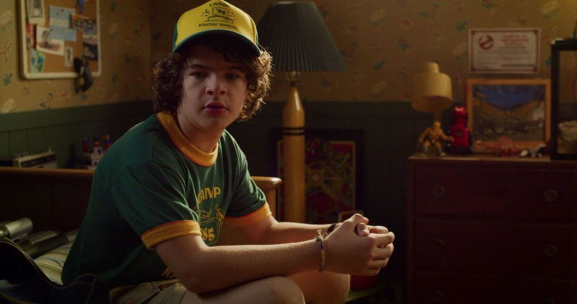 "Stranger Things Season 4 Will Be ""A Thrilling Ride"" Says Gaten Matarazzo!"