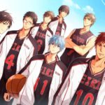 What's the release date of Kuroko's Basketball season 2 on Netflix?