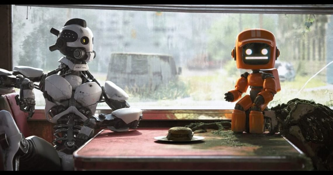 When is Love, Death & Robots season 3 coming to Netflix?
