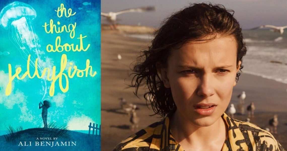 The Thing About Jellyfish: Everything we know about Netflix's Millie Bobby Brown movie