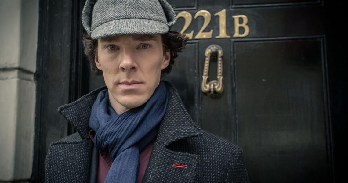'Sherlock' series is going to leave Netflix soon in 2021
