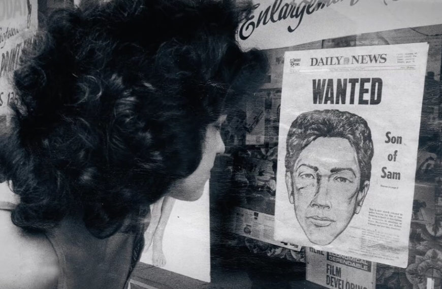 Netflix releases the trailer for its next crime documentary