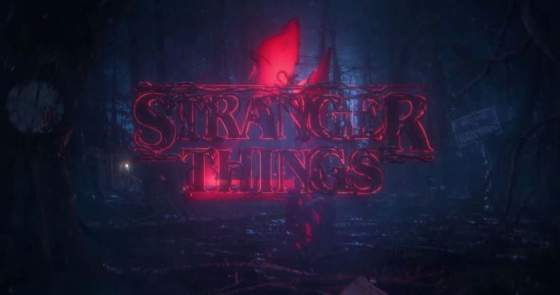 Stranger Things season 4 will not be on Netflix this May