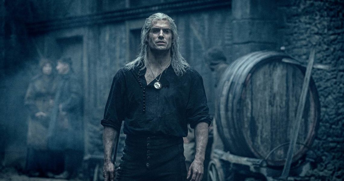 The Witcher season 2 is going to be on Netflix this year