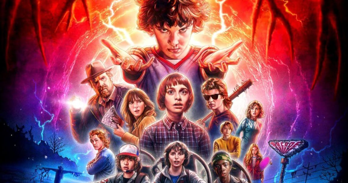 Stranger Things star is getting a spinoff comic book