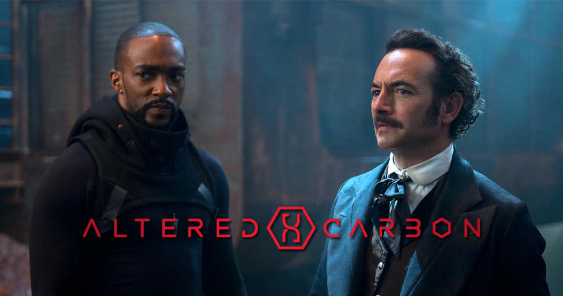 Altered Carbon season 3 release date, cast, synopsis, and more