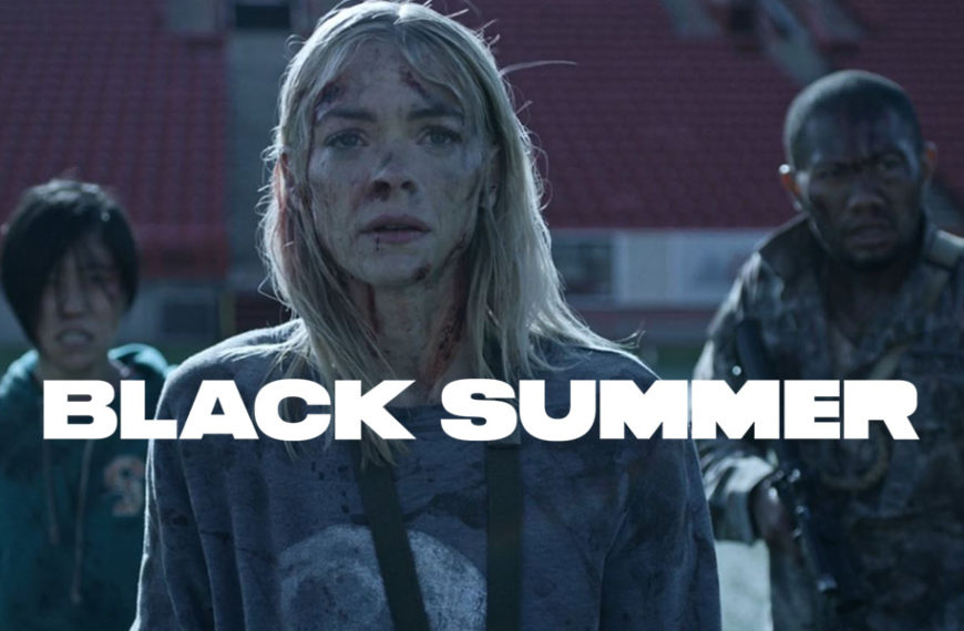 Black Summer season 2 release date, cast, trailer and synopsis