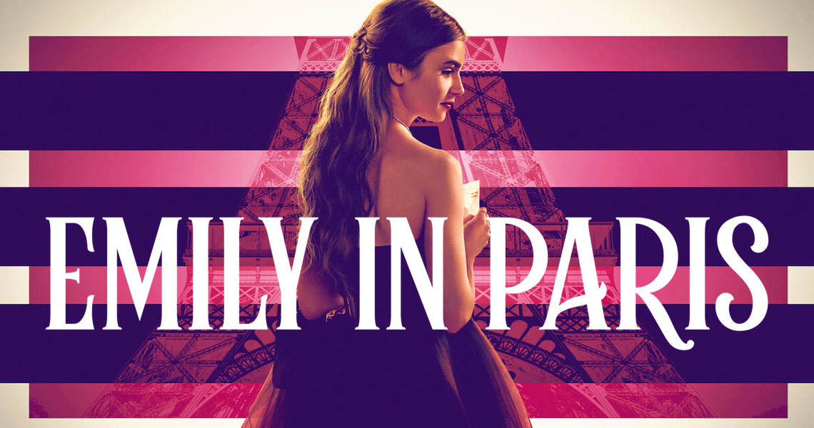 Emily in Paris season 2 release date, trailer, cast, synopsis and more