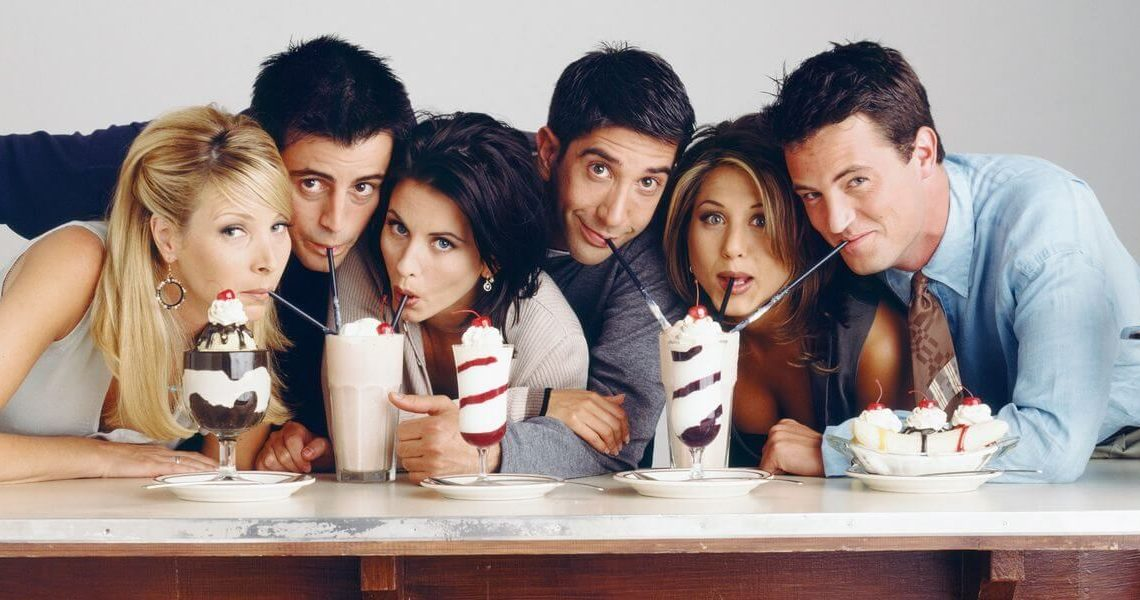 Is the Friends reunion coming to Netflix?