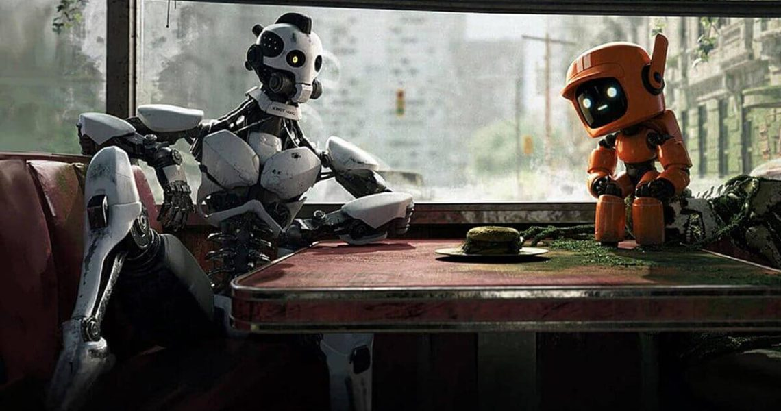 Is Love, Death & Robots season 3 coming to Netflix in 2021?