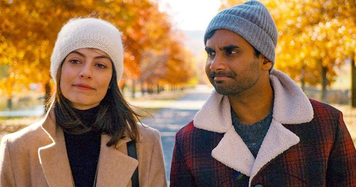 Netflix shares the making of Master of None season 3 trailer