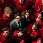 Money Heist season 5 finally finishes filming