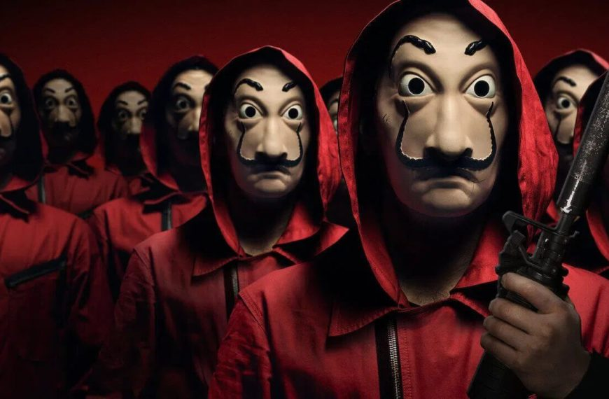 10 Extraordinary Money Heist Finale Theories That Will Sweep You off Your Feet
