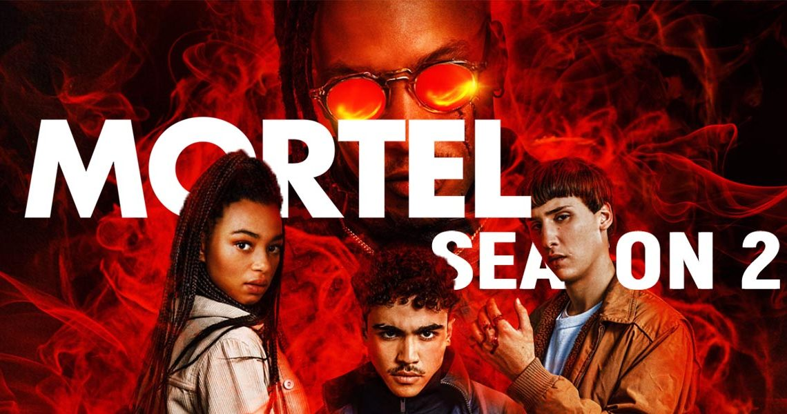 Mortel season 2 official trailer dropped with the release date