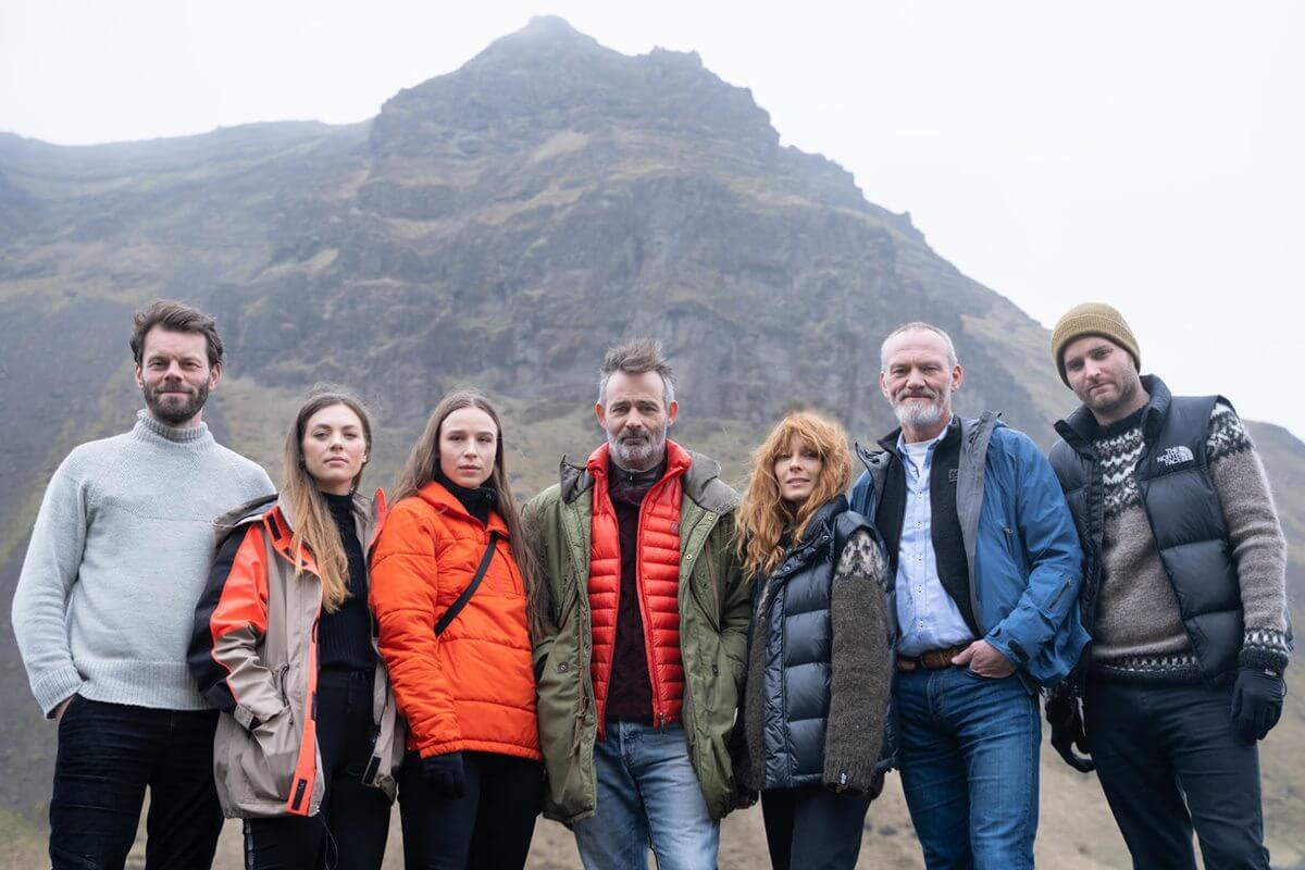Katla: Official Teaser Dropped for Netflix's Nordic Mystery Drama