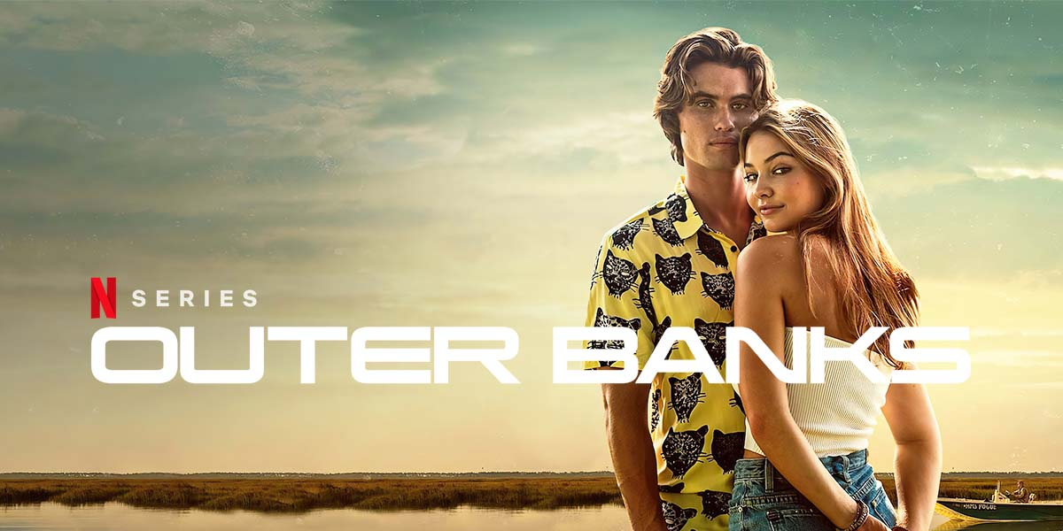 Outer Banks Season 2 Release Date and What We Know So Far