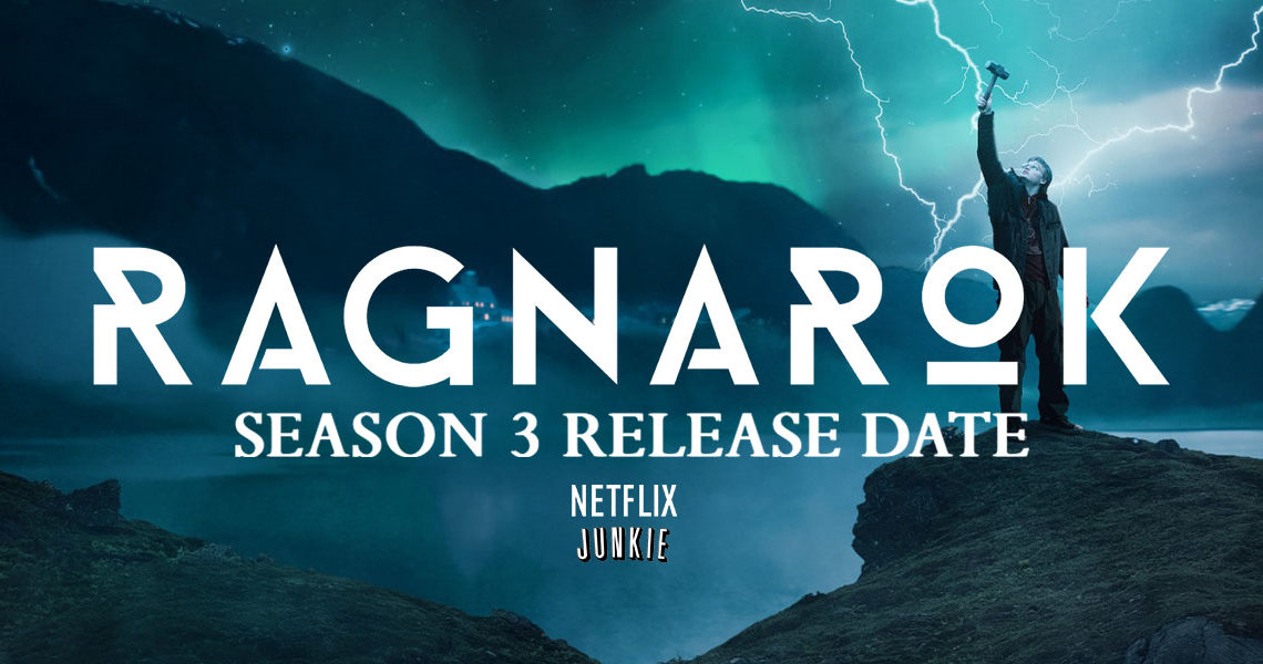 Ragnarok season 3 release date, cast, synopsis and trailer