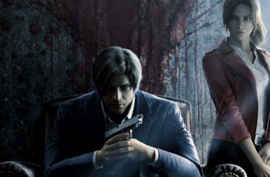 Netflix's Resident Evil: Infinite Darkness got a new trailer and coming on July 2021