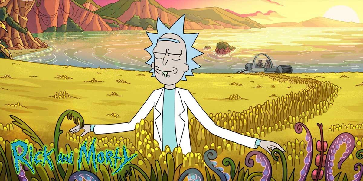 Rick and Morty season 5 release date, synopsis and more