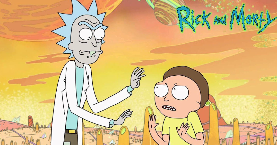 Rick and Morty season 5 release date, synopsis, trailer and more