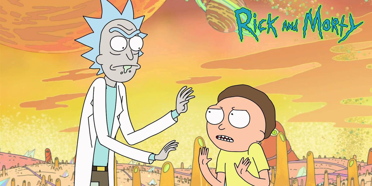 Rick And Morty Season 5 Release Date Synopsis Trailer And More