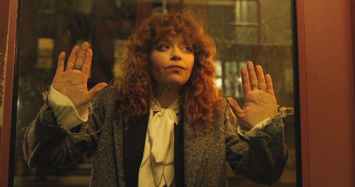 Everything we know about Russian Doll season 2 release date and more