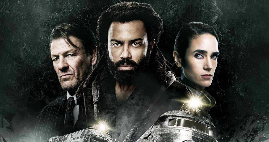Snowpiercer season 3 release date, cast, synopsis and trailer