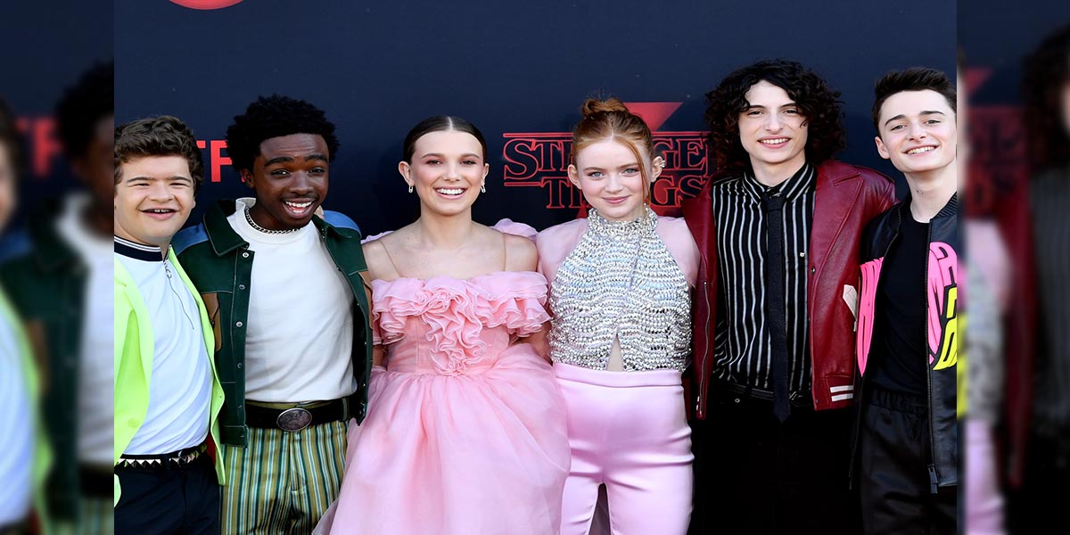 Milllie Bobby Brown Wants Her Stranger Things Co-Stars In Enola Holmes 2 Cast According to Rumors