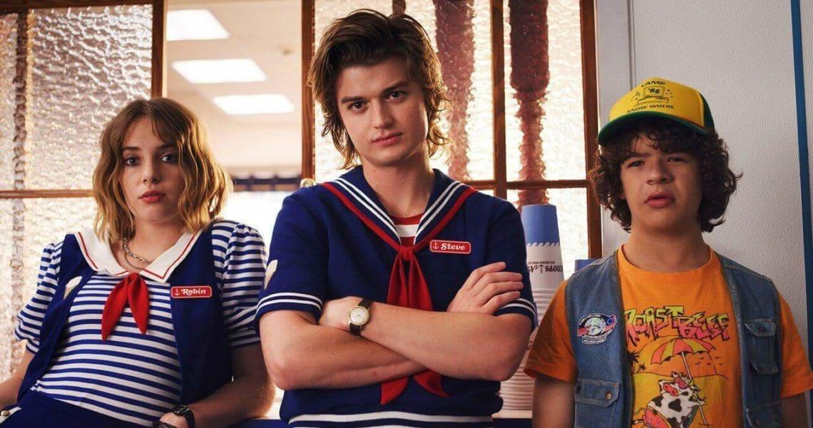 """Stranger Things star talks about season 4: """"It will be worth it"""""""