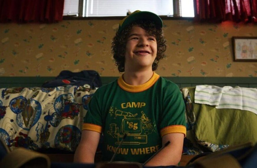 Stranger Things season 4 is not coming to Netflix in June 2021