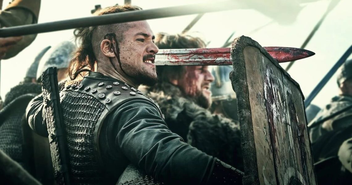The Last Kingdom season 5 is going to be the finale