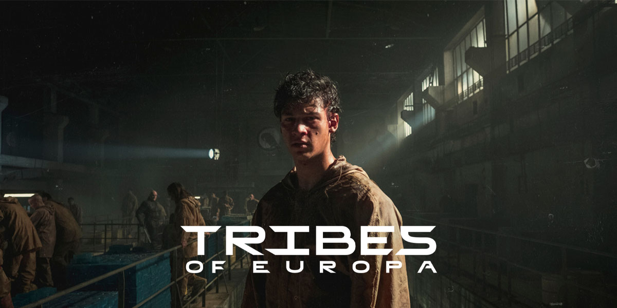 Tribes of Europa Season 2 Release Date, Story and More