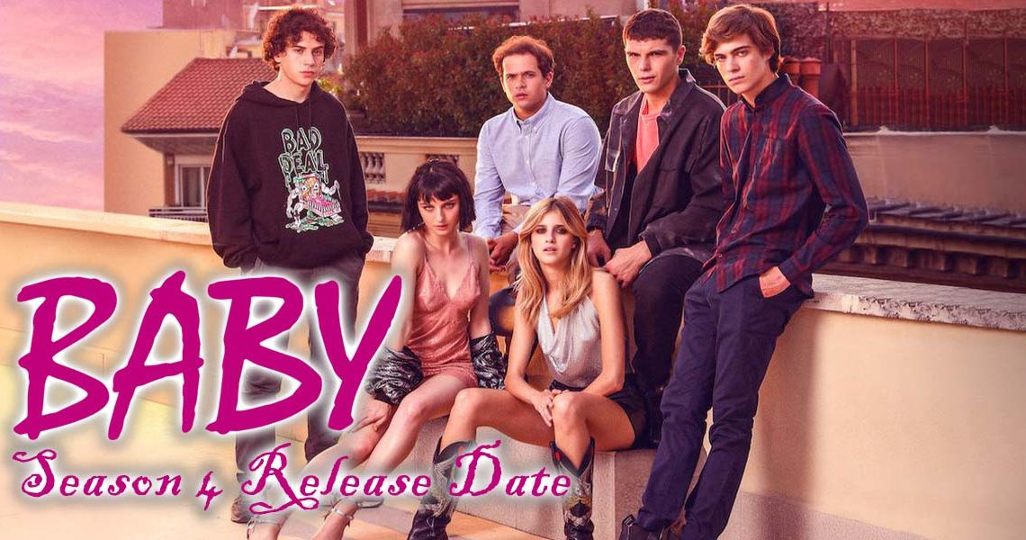 Baby season 4 release date, cast, synopsis and trailer