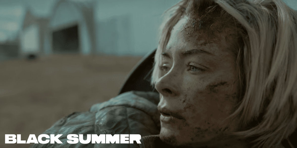 3 Things That Black Summer Does Better Than The Walking Dead