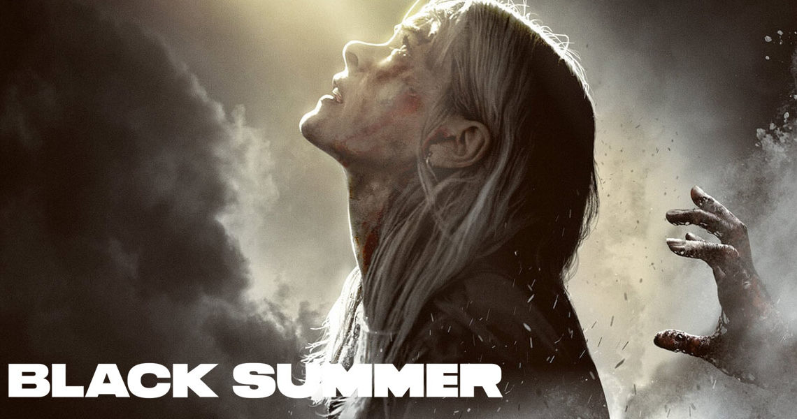 Black Summer Season 3 Release Date, Synopsis, Cast and Trailer