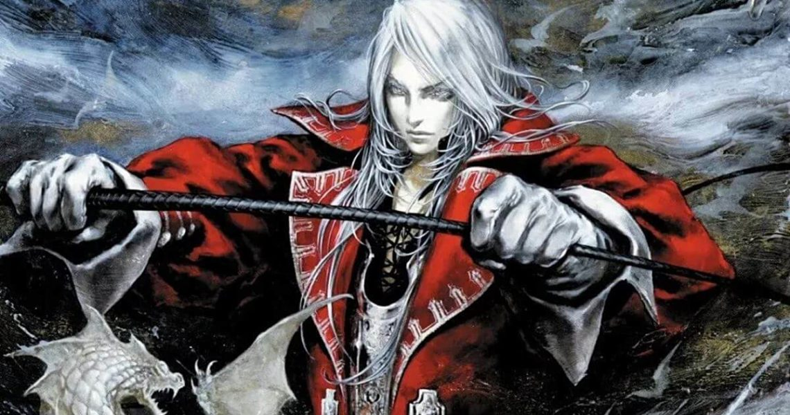 Castlevania Advance Collection appears on Australian rating board
