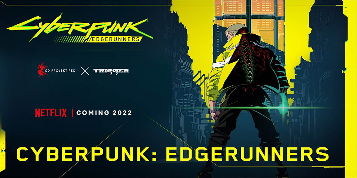 Cyberpunk: Edgerunners Release Date and What to Expect