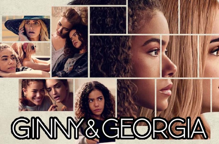 Ginny and Georgia season 2 release date, trailer and more
