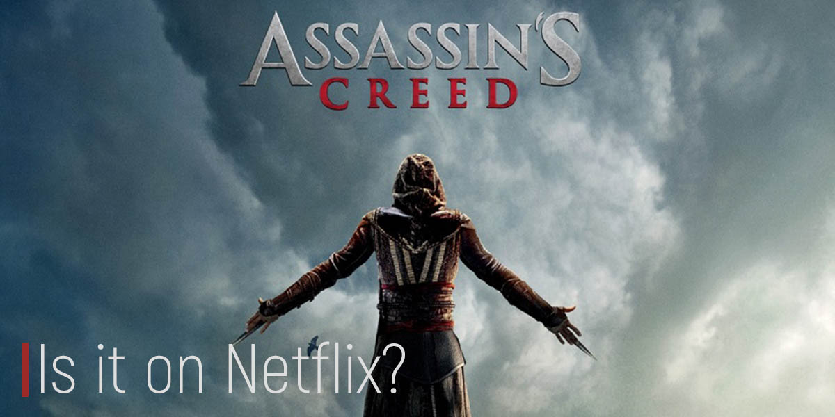 Assassin's Creed Netflix Projects: Here's Everything We Know