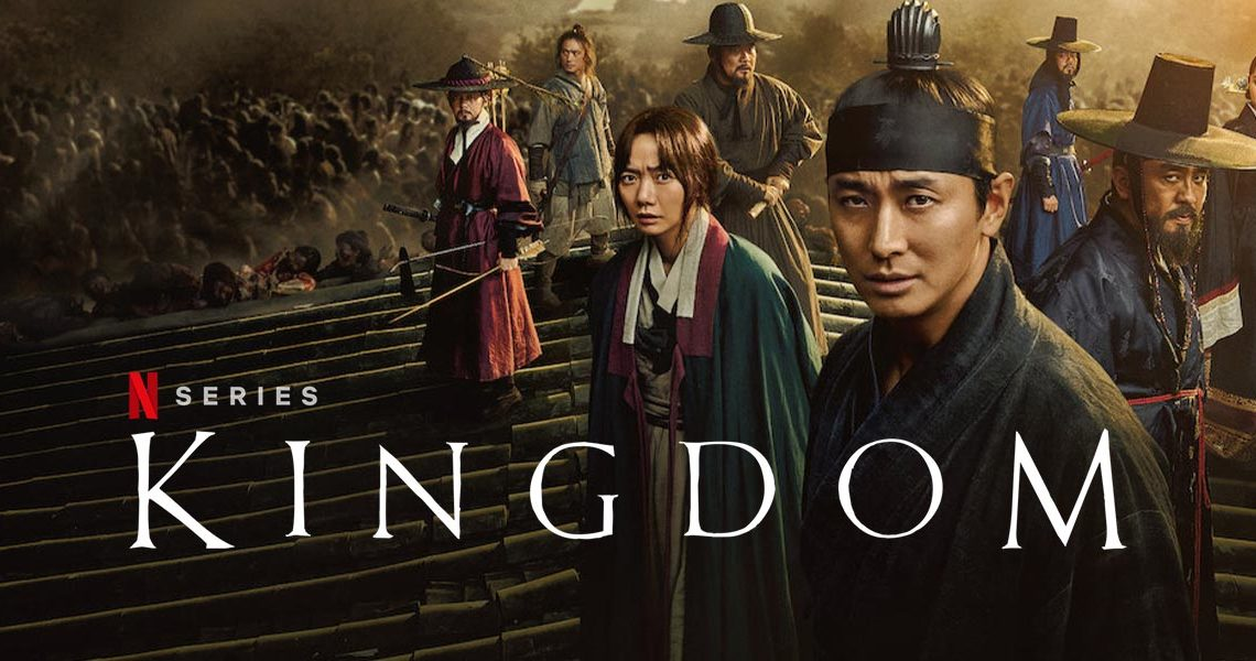 Kingdom season 3 release date, special episode and more