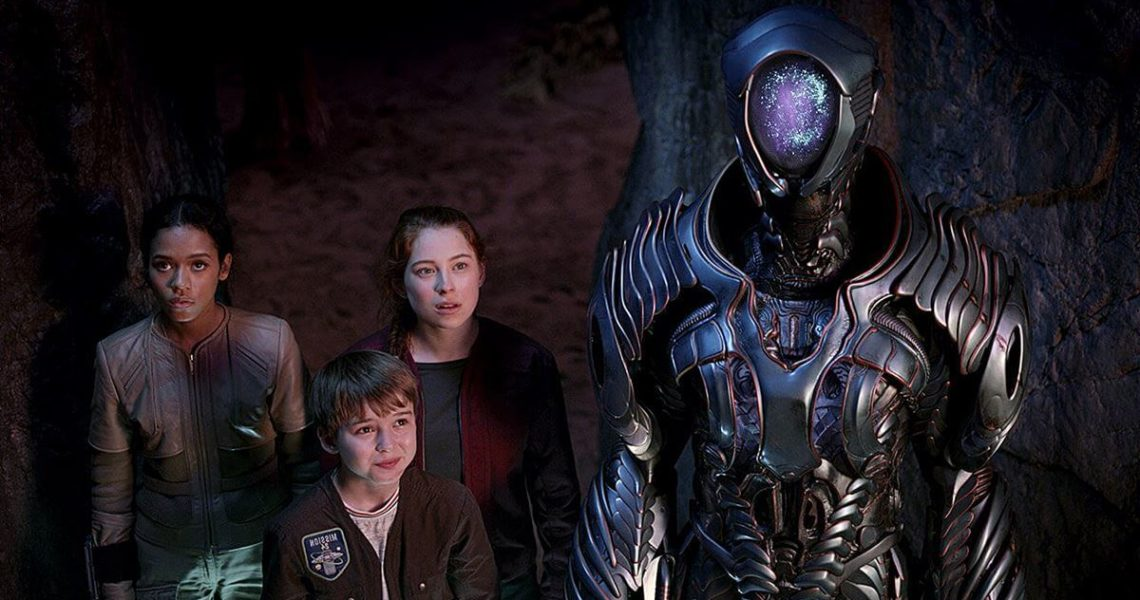 Lost in Space season 3 release date, synopsis, cast and everything we know
