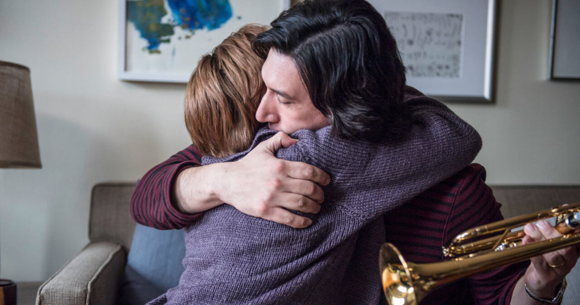 Best Oscar-Nominated Movies on Netflix (Right-Now)
