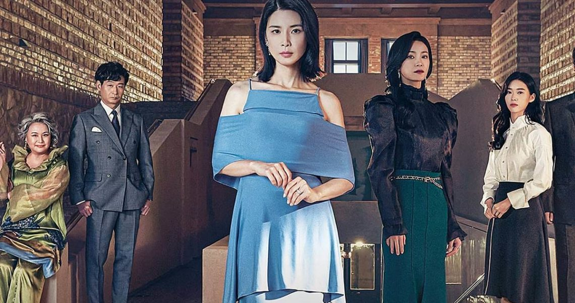 K-Dramas Coming to Netflix in June 2021